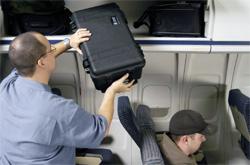 размер ручной клади в самолете - Сумки.
