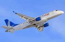 Embraer E170 Finncomm