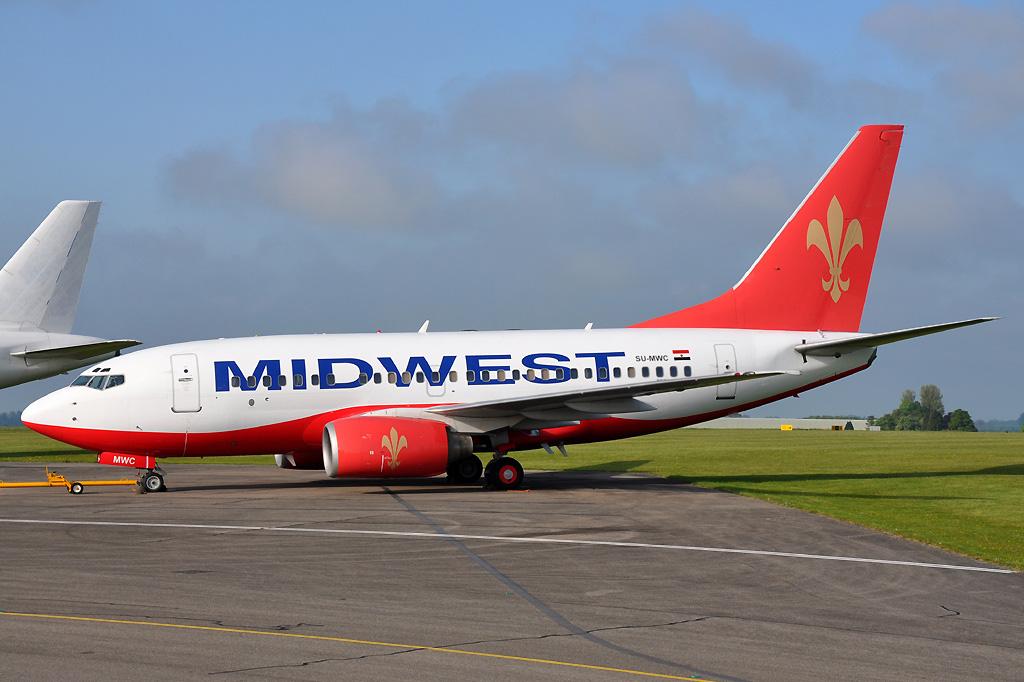 Boeing 737 600