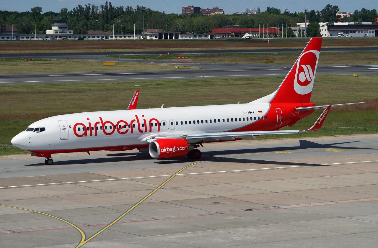 boeing 737 aircraft aviation - photo #42