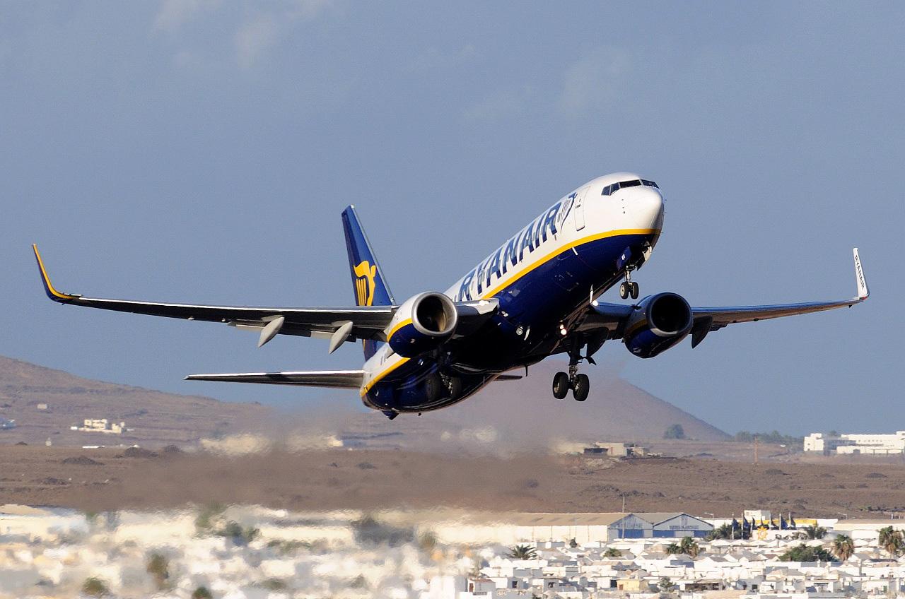 boeing 737 выпускается: