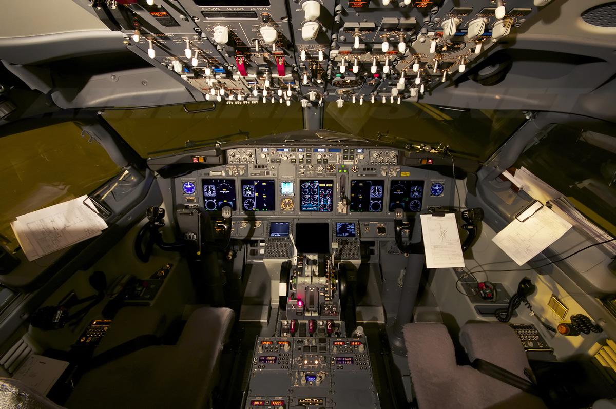 Boeing 737-600/700/800/900.
